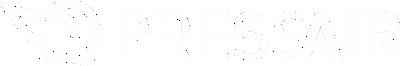 Pressiar – arculat – webdizájn – print Logo